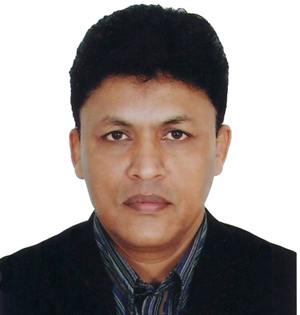 Mr. MASUD HOSSAIN